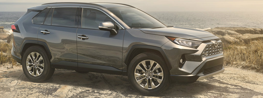 Coming soon to Le Mieux Toyota: 2019 RAV4