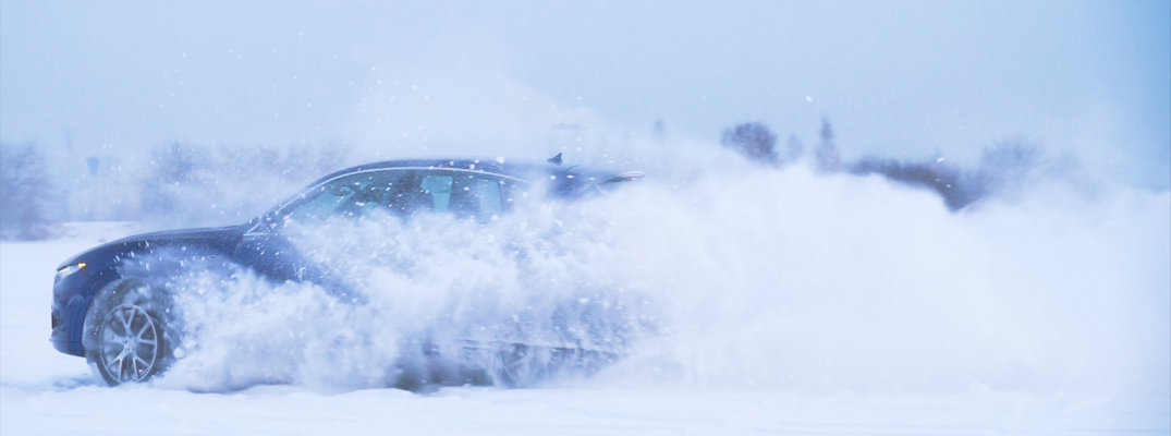 Does all-wheel drive help in snow?