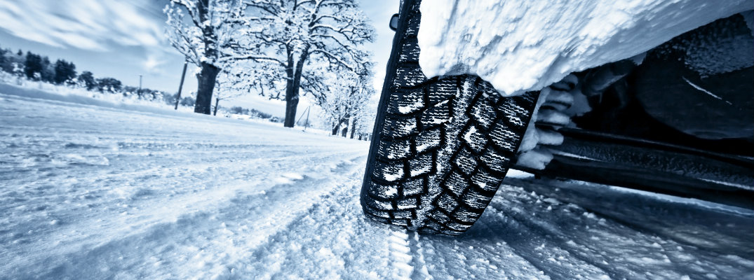 Are winter tires necessary?