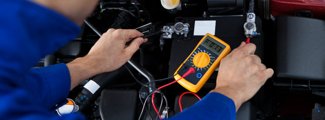How to tell if your car battery needs replacing