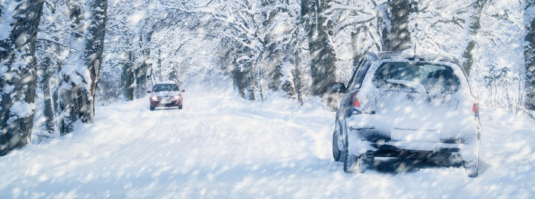 Ways to maximize fuel economy in the winter