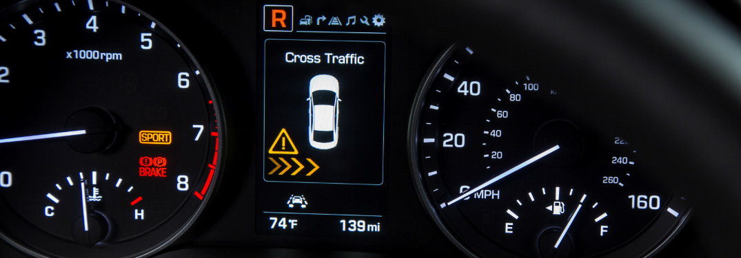 What Are The Hyundai Dashboard Warning Lights And What Do They Mean