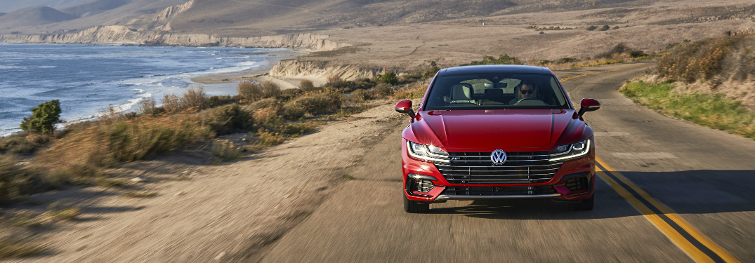Is the 2019 Volkswagen Arteon now available in the Torrance CA-area?