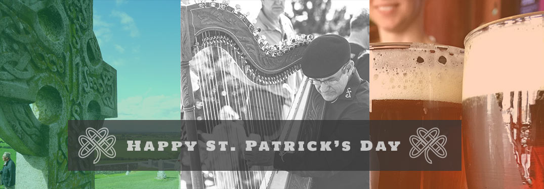 2020 St. Patrick's Day Events and Activities Torrance CA