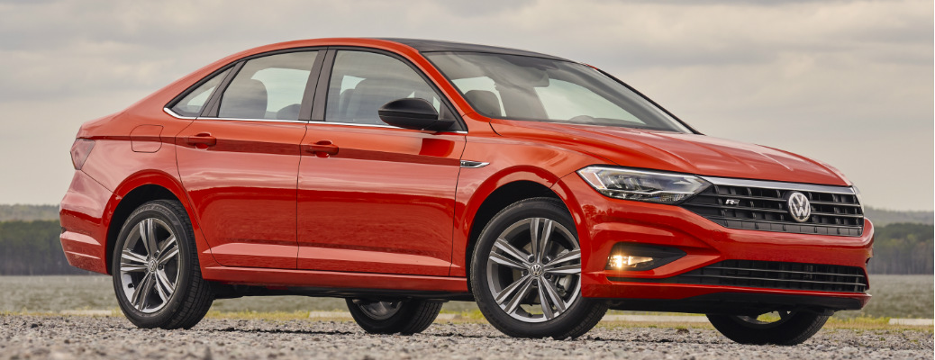 How much does the 2020 Volkswagen Jetta cost?