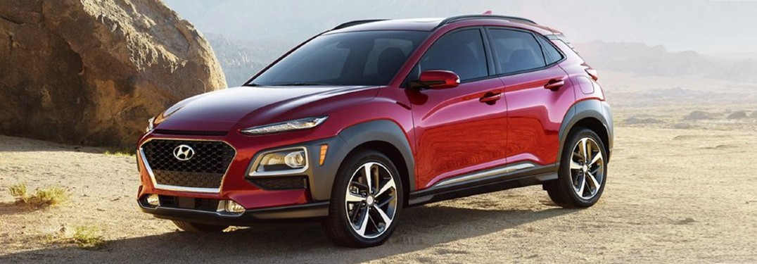 What you need to know about the 2021 Hyundai Kona