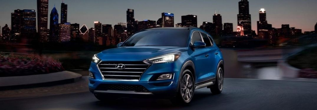 How much does the 2021 Hyundai Tucson cost?