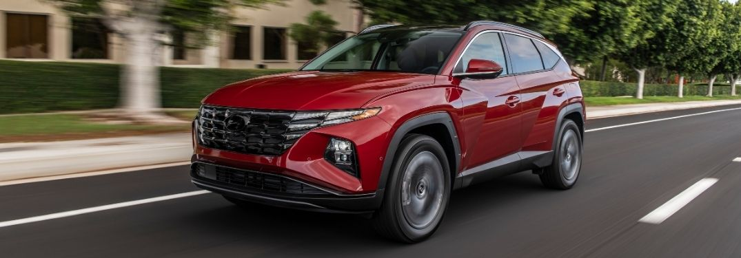 What's the price of the 2022 Hyundai Tucson in Janesville, WI?