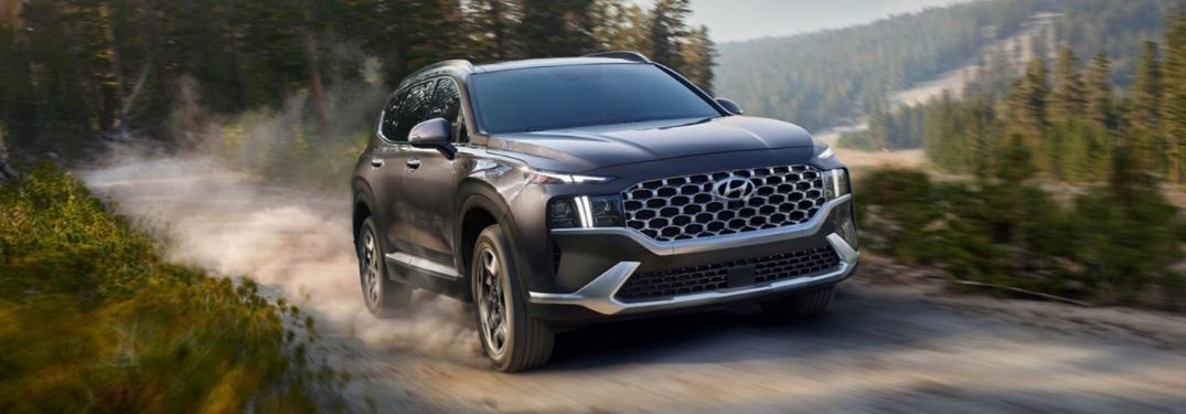 Where can I find the 2022 Hyundai Santa Fe Plug-In Hybrid in Janesville, WI?