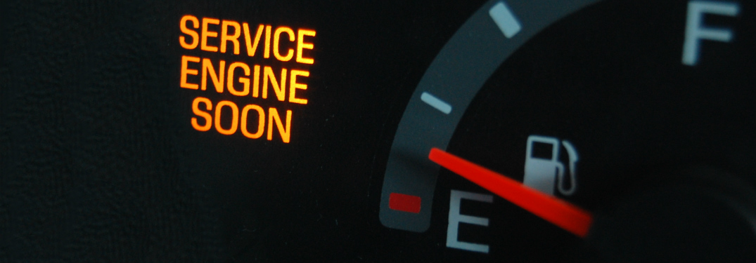 Possible Causes Of Your Hyundai Check Engine Light Coming On