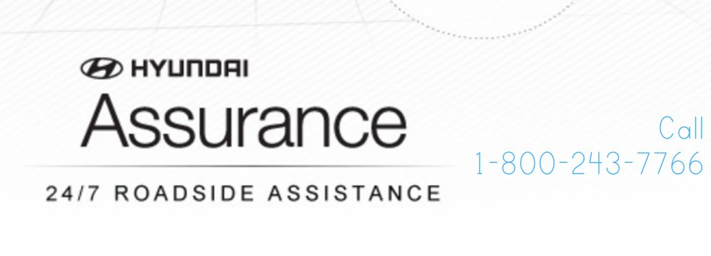 How Does Hyundai Roadside Assistance Work?