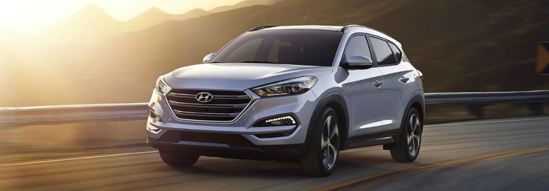 Superior Towing Capacity Of New 2018 Hyundai Tucson Comes From Three Powerful Engine Options Coastal Hyundai