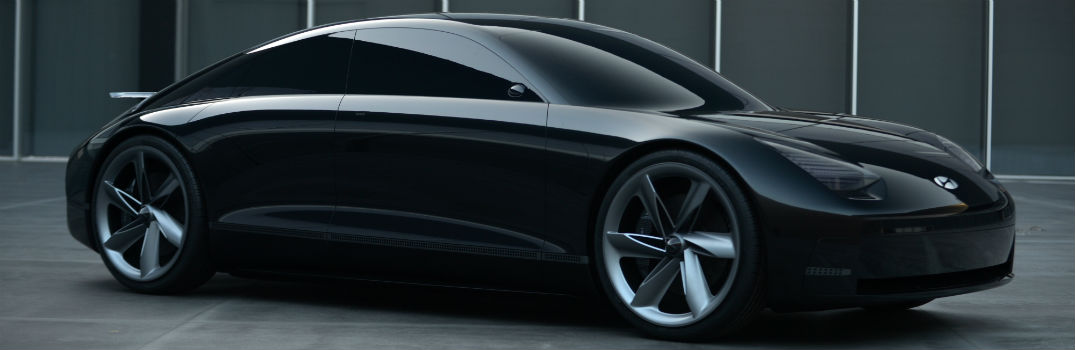 What do we know about the Hyundai Prophecy Concept EV?