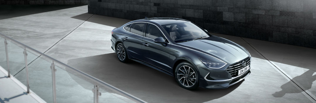 Hyundai Sonata Features & Technology How-To Video Playlist