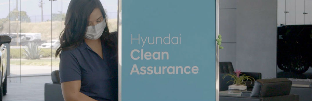 What does Hyundai Clean Assurance include?