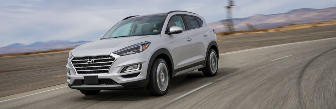 Hyundai Tucson Features & Technology How-To Video Playlist