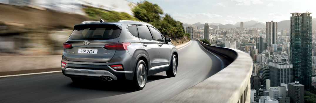 Hyundai Santa Fe Features & Technology How-To Video Playlist