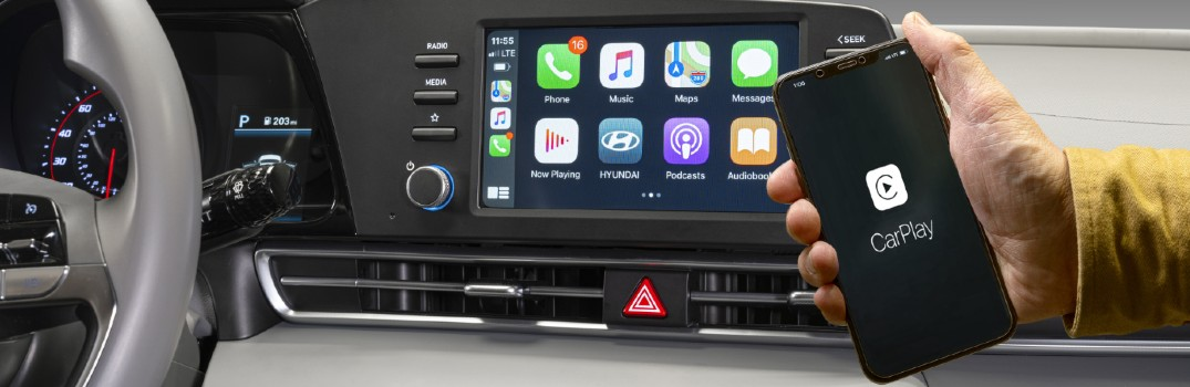 Learn More about Wireless Apple CarPlay & Android Auto Technologies