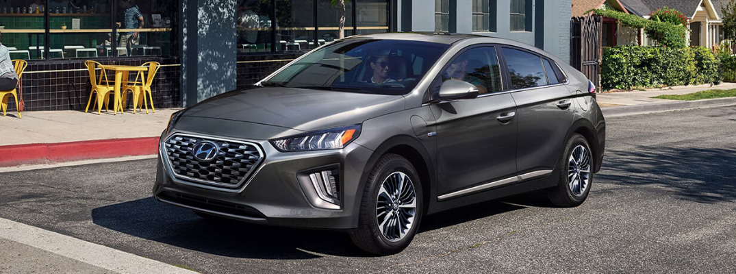 Which Hyundai Models Have the Highest Fuel Economy?