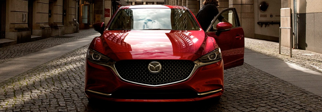 The 2020 Mazda6 is now available at Metro Mazda of Mesquite!