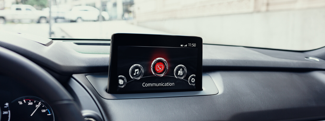 Step-By-Step Guide to Set Apple CarPlay® in a Mazda Vehicle