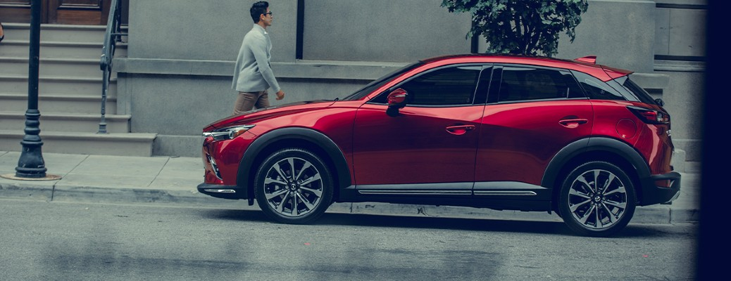 How Powerful is the 2020 Mazda CX-3 Engine?