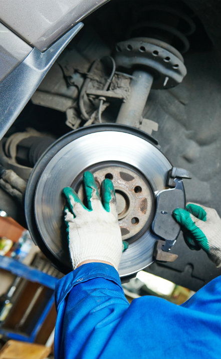 tips for effective long-lasting vehicle brakes