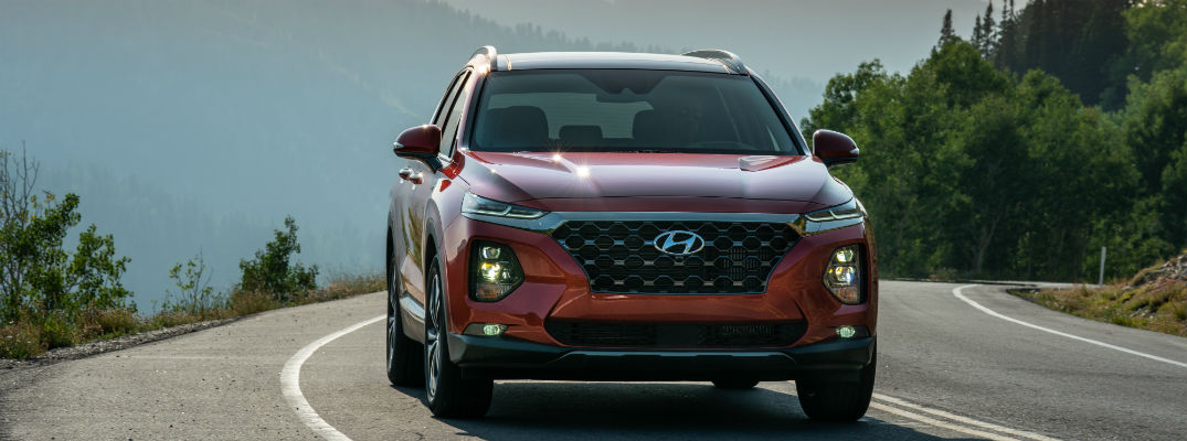 Is The 2020 Hyundai Santa Fe Right For Me Bob Baker Hyundai