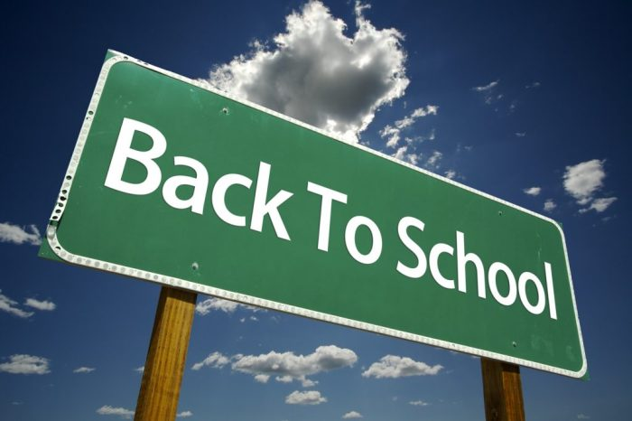 Mindshift – Back to School Driving
