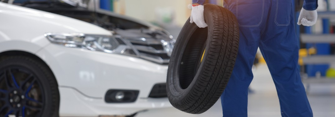 When Should I Get My Tires Replaced?