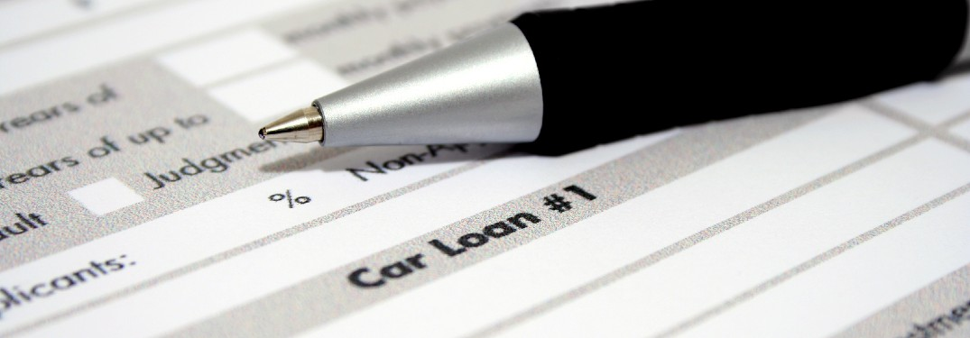 What are the Benefits of Cosigning a Car?