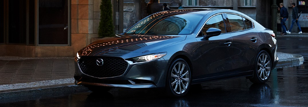 Differences Between Coupes, Sedans, and Hatchbacks