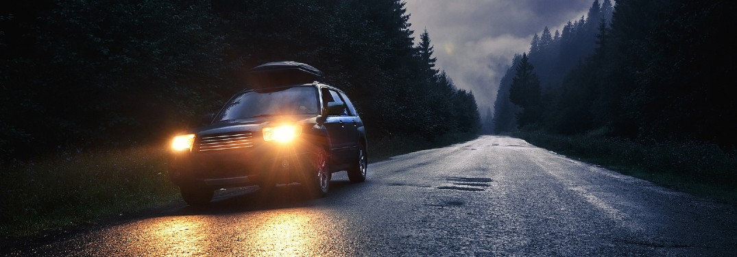 Pros and Cons of Halogen and LED Headlights