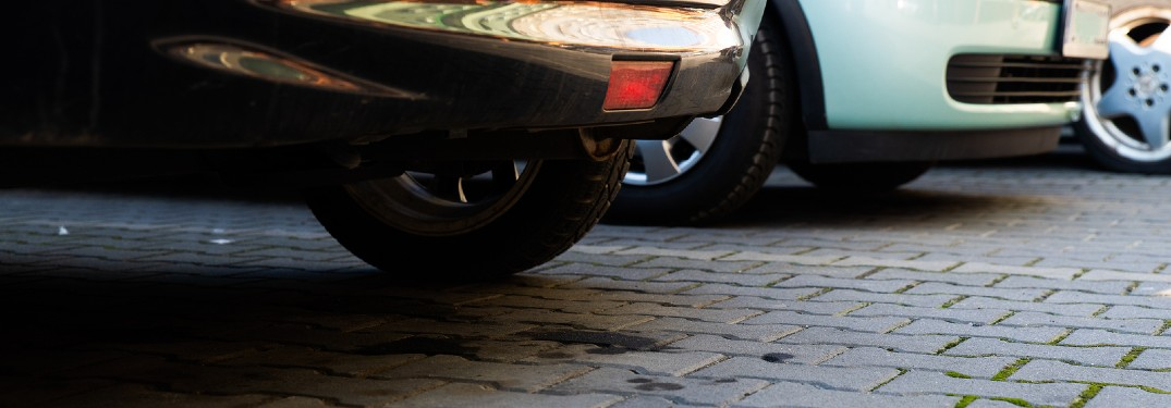 Why is My Car Leaking Oil?
