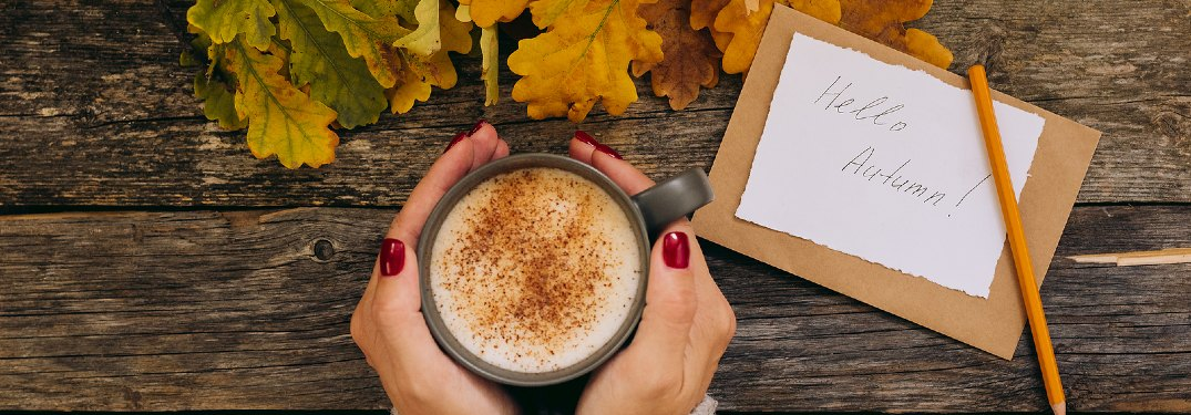 What are Some Fall Activity Ideas to Do at Home?