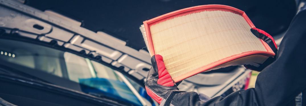 When Should I Replace the Air Filter in My Car?