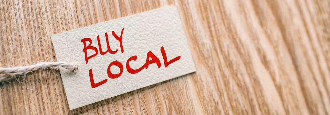 How to Support Local Businesses from Home