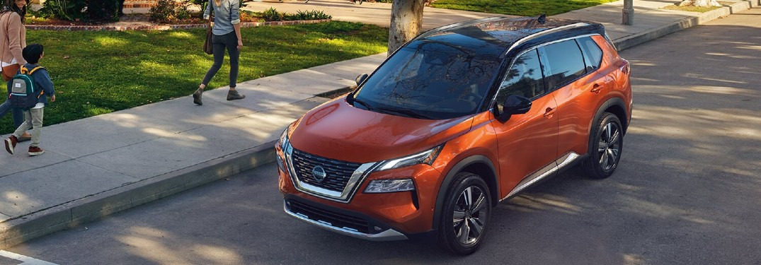 Why are Crossovers and SUVs So Popular?