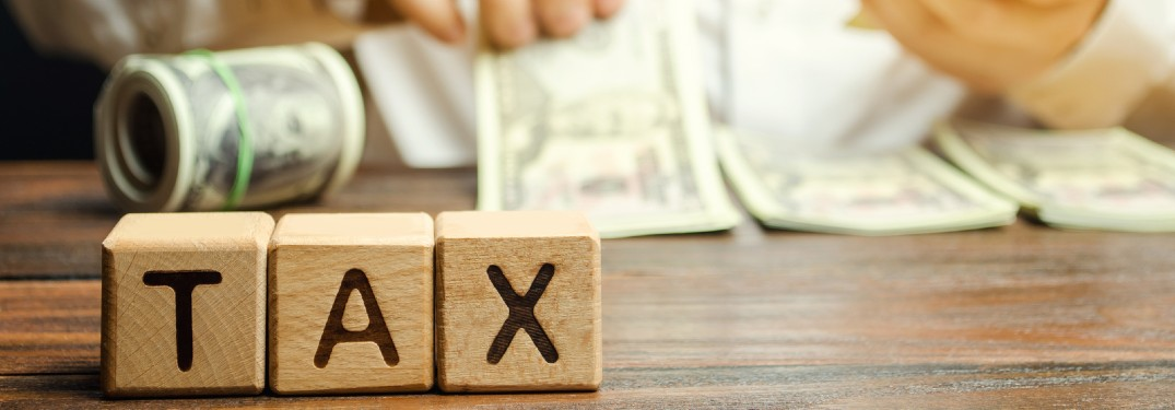 How You Can Use Your Tax Refund Towards a Vehicle