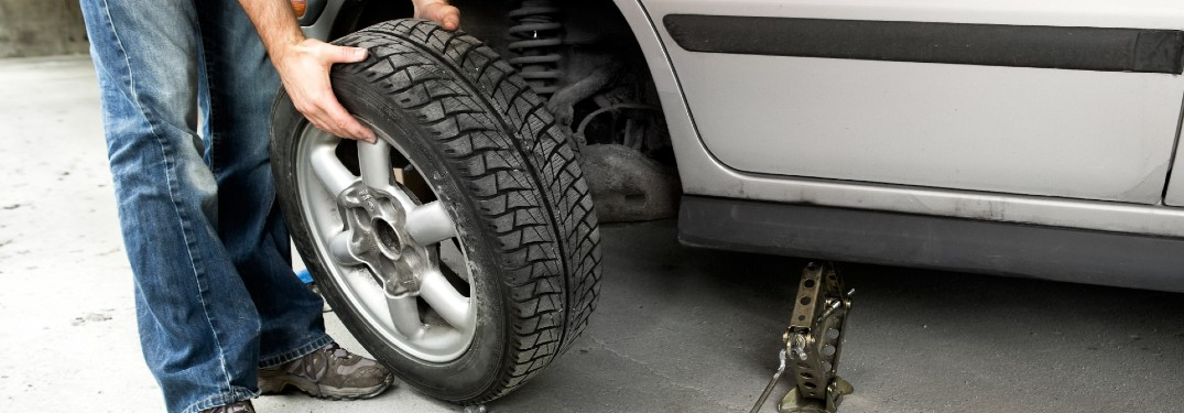 When Should I Rotate the Tires on My Vehicle?