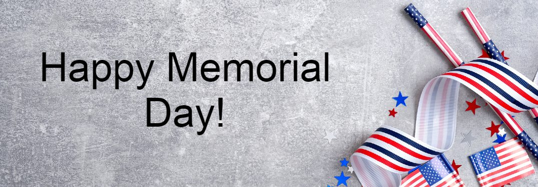 Activity Ideas for Memorial Day 2021