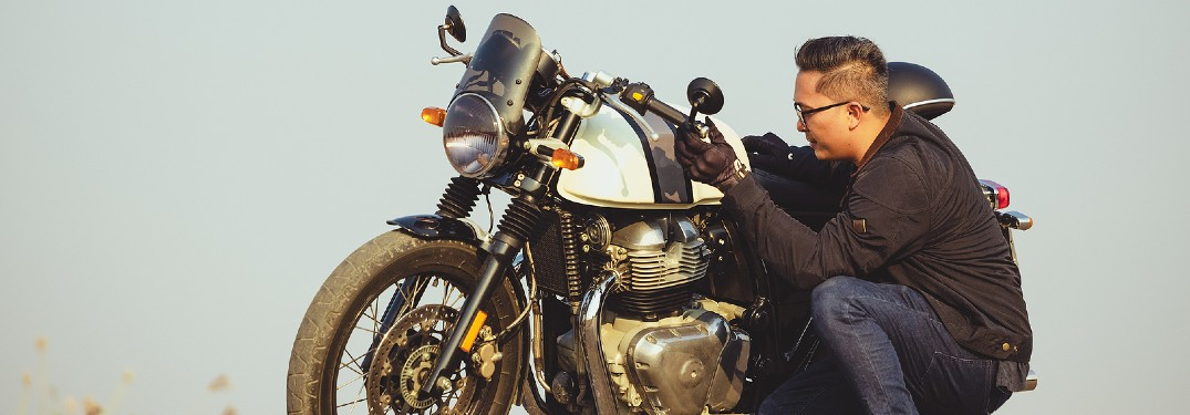 Tips for Safe Motorcycle Riding