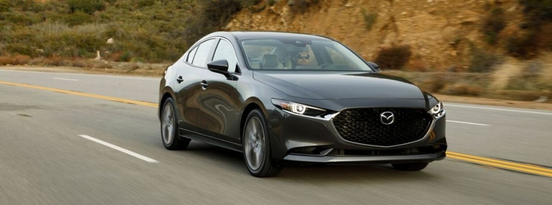 How Powerful is the Engine Under the Hood of the 2020 Mazda3 Sedan?