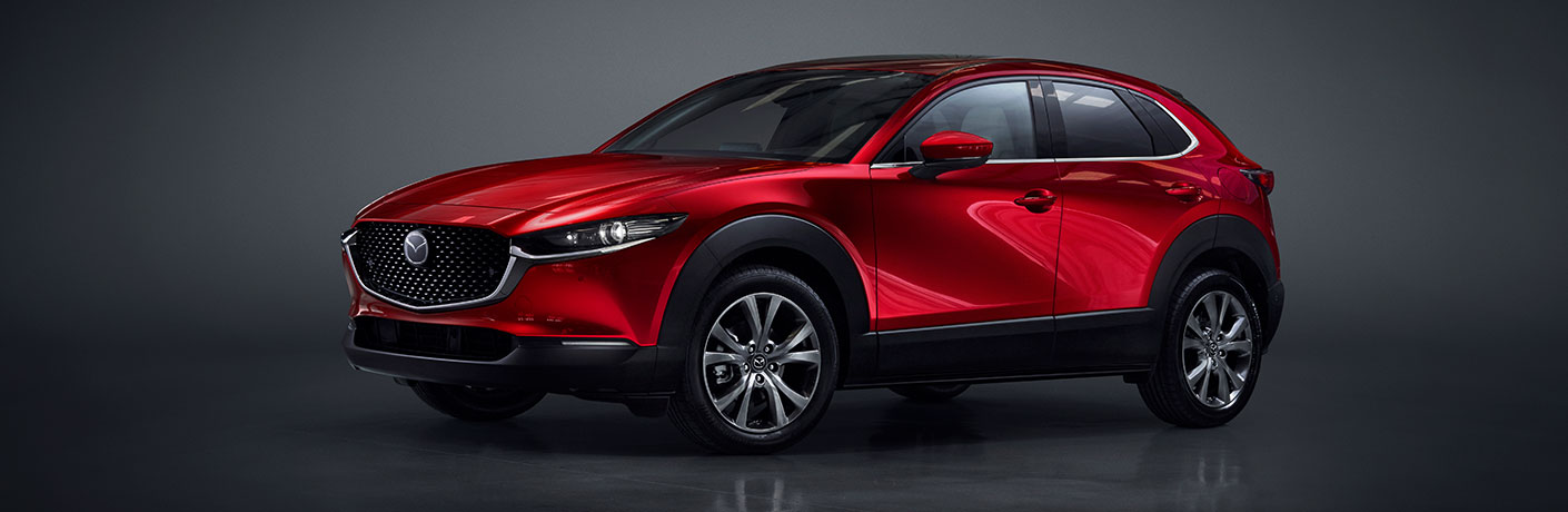Why was the Mazda CX-30 Not Called the Mazda CX-4?