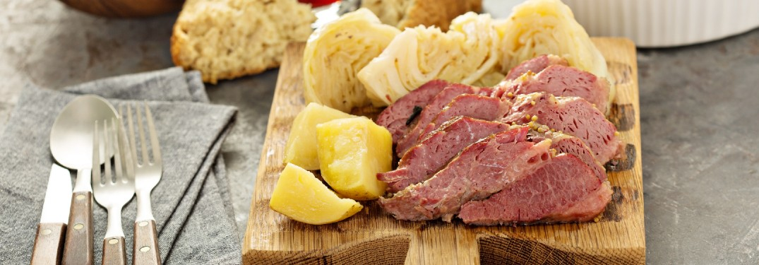 Places to Find Authentic Irish Food Near Carlsbad, CA