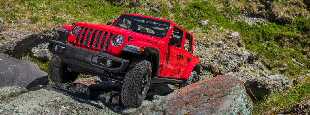 Approach And Departure Angles For The 2020 Jeep Wrangler Freedom Chrysler Dodge Jeep Ram By Ed Morse