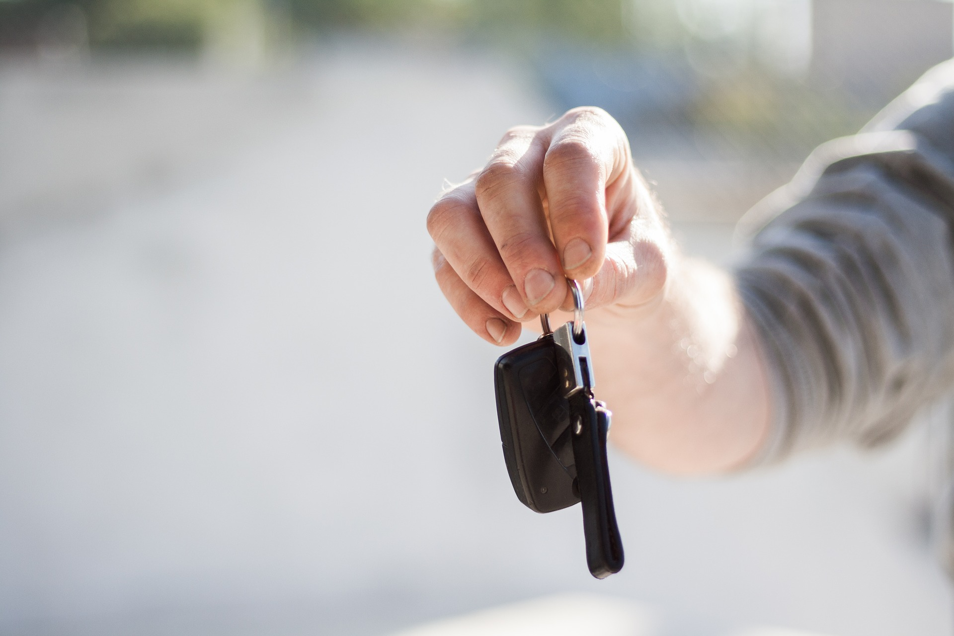 Why Now Is a Good Time to Sell Your Vehicle