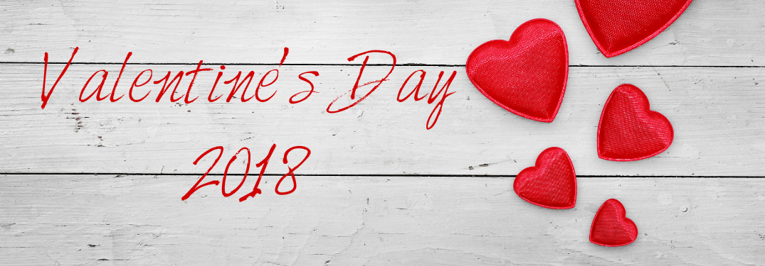 No Matter Your Plans, Have a Happy Valentine's Day In the Hilton Head Area With These Activities