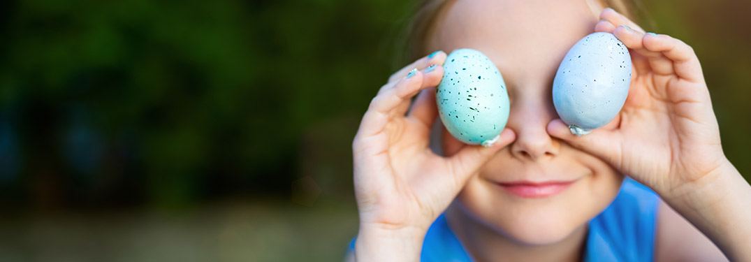 Hunt for Eggs Around the Hilton Head Area With These 2018 Easter Events
