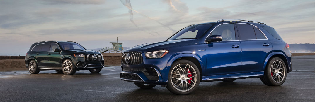 What's new in the 2021 Mercedes-Benz lineup of vehicles?
